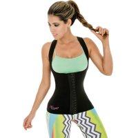 1c0a1a0229 Product Image Neo Sweat Slimming Vest Sports Sauna Neoprene 3 Hooks Shaper  Body Shapers for Gym Yoga Aerobics