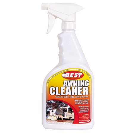 BEST PROPACK 52032 BEST 32 OZ. AWNING CLEANER WITH
