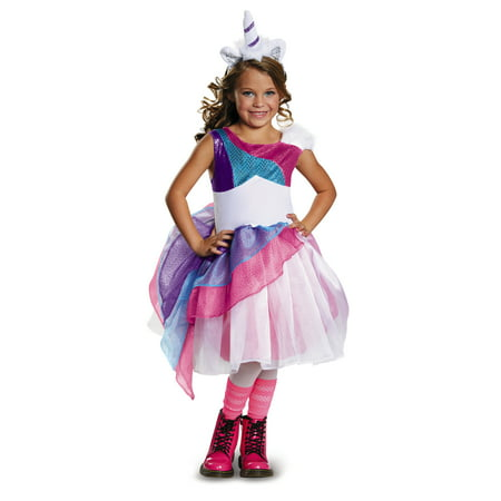 Child Unicorn Costume by Disguise - 2 Person Unicorn Costume