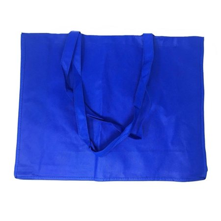 Large Reusable Grocery Shopping Tote Bag Bags Recycled Eco Friendly (Eco Friendly Reusable Bags)