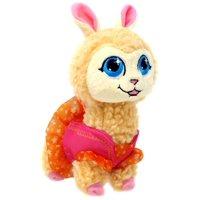 Who's Your Llama? Series 1 Twirly Llama Plush