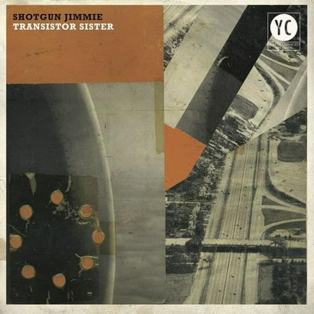 Transistor Sister (Vinyl)