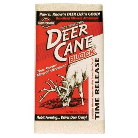 Evolved Habitats Deer Cane Block Mineral