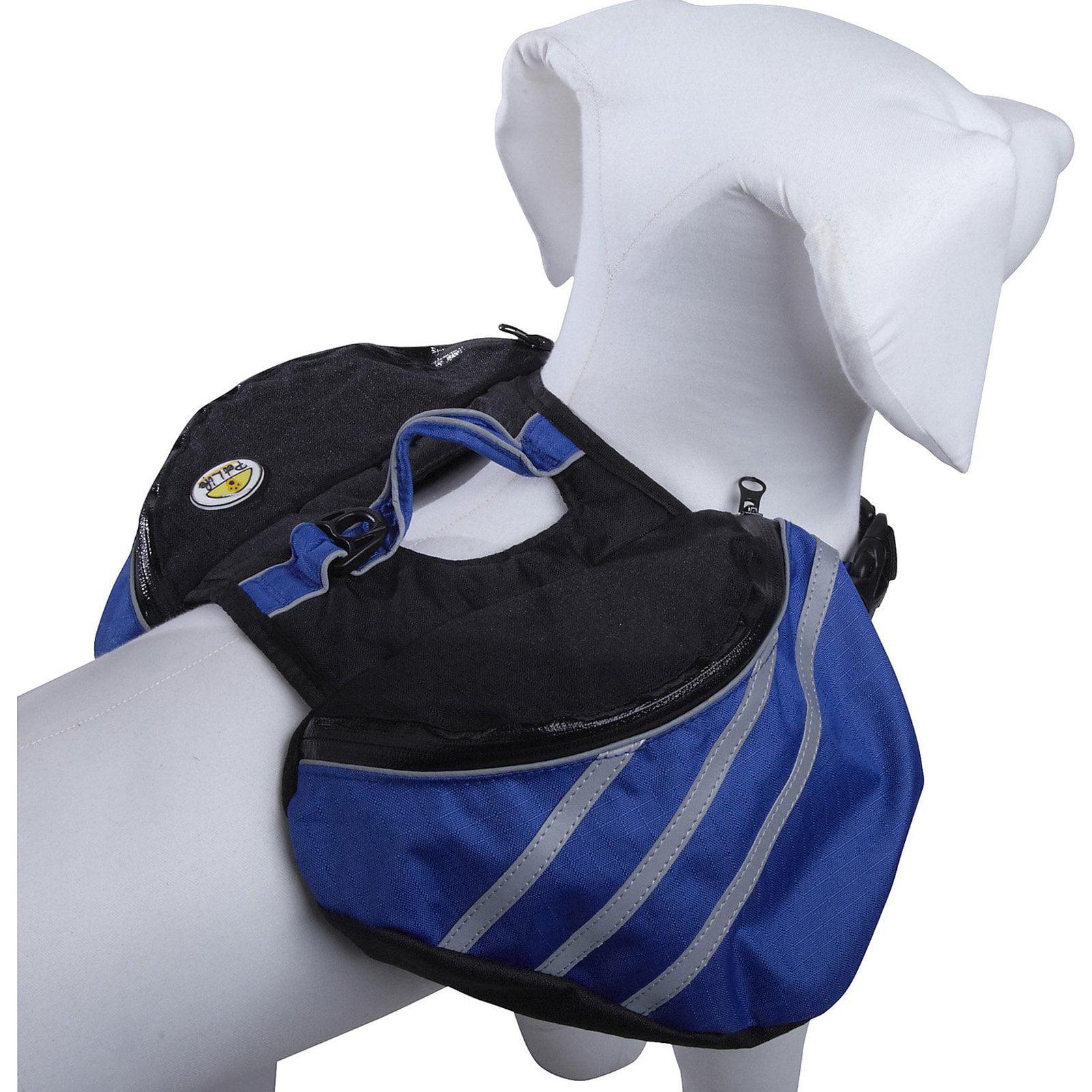 Petlife Everest Pet Backpack