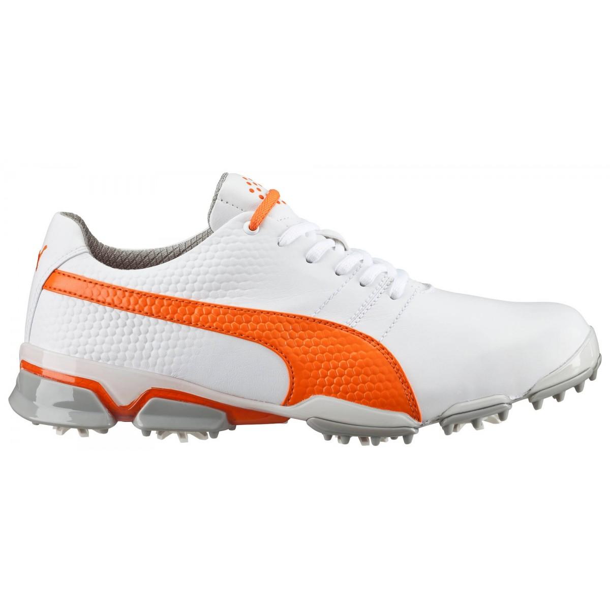 Puma Titantour Ignite Mens Golf Shoes