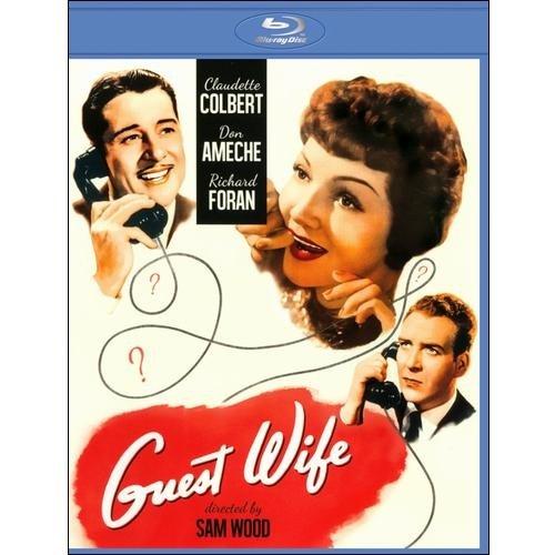 Guest Wife (1945) (Blu-ray) (Widescreen)