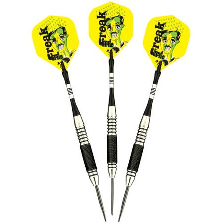 "Viper ""The Freak"" Steel Tip Darts, Extended Band, 22 Grams - image 2 de 4"
