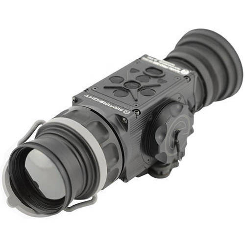 Armasight Apollo-Pro LR 640 Thermal IMaging Riflescope Clip-On (30 Hz, 50mm) by Armasight
