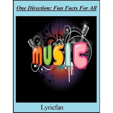 One Direction: Fun Facts for All - eBook