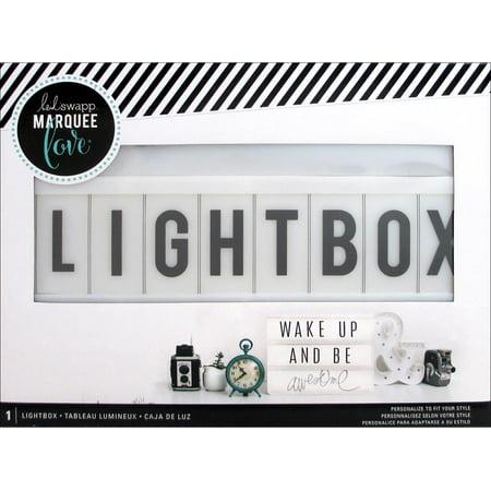 Amc Hswapp Lightbox White