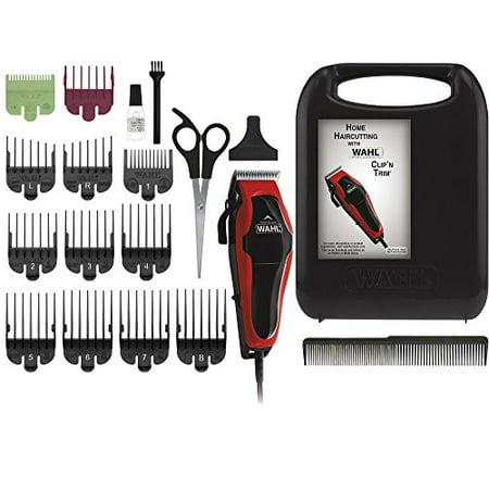 Wahl Clip 'N Trim 2-In-1 Hair Cutting Kit #79900-1501
