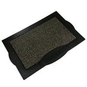 """Clean Machine AstroTurf Welcome Mat Doormat Shoe/Boot Scraper Cleaner 24""""x36"""""""