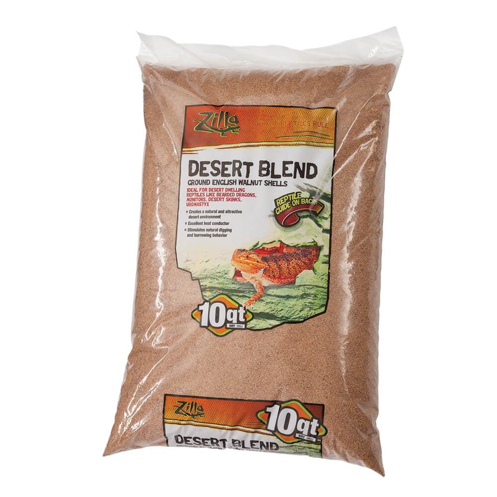 Zilla Desert Blend, 10 qt