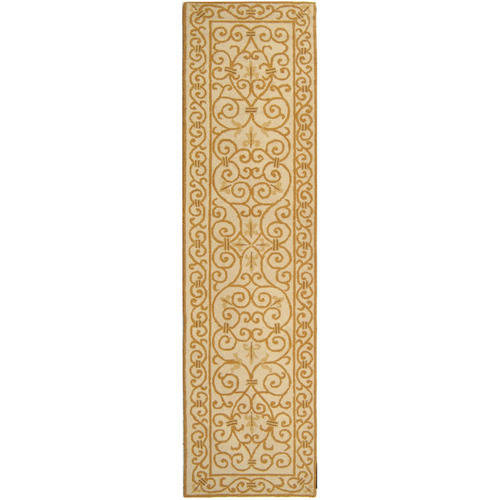 Safavieh Chelsea Aragon Geometric Borders Area Rug or Runner