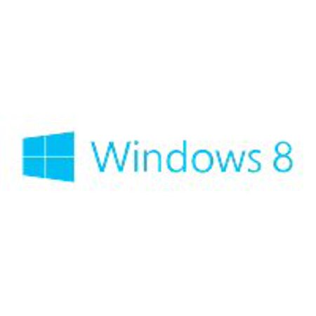 - Microsoft Windows 8 Operating System