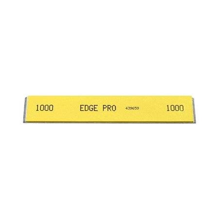 Edge Pro 1000 Grit Ultra-Fine Sharpening Stone Mounted (Fine Edge Pro 13 Piece)