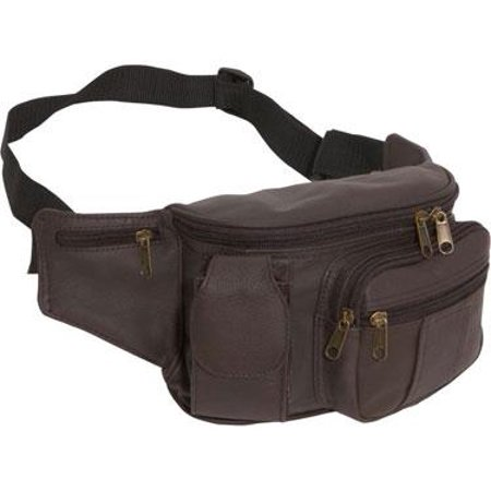 AmeriLeather Cell Phone/Fanny Pack