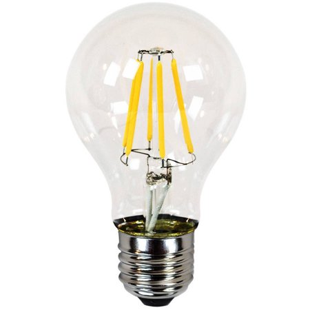 newhouse lighting a19 dimmable 5w led vintage edison. Black Bedroom Furniture Sets. Home Design Ideas