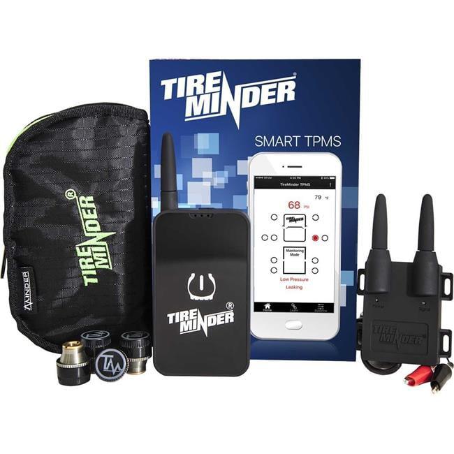 Minder Research TireMinder Smart TPMS
