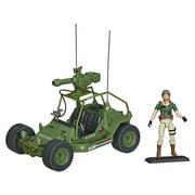 G.I. Joe Retro A.W.E. Striker Vehicle, 3.75-Inch