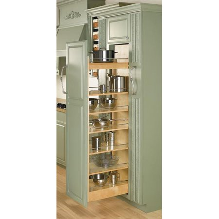 Tp43 14 1 Rev A Shelf Pullout Pantry Organizers With Shelves