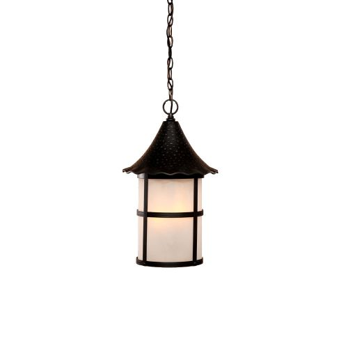 "Image of Acclaim Lighting 9226 Ashton 3 Light 19"" Height Outdoor Pendant"