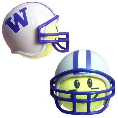Washington Huskies Antenna Ball / Antenna Topper / Mirror Dangler