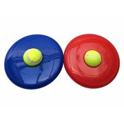 GoodPooch Flying Disk & Tennis Ball Pet Frisbee & Ball Dog Toy