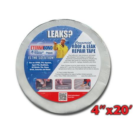 Eternabond RV Rubber Roof Repair Tape 4