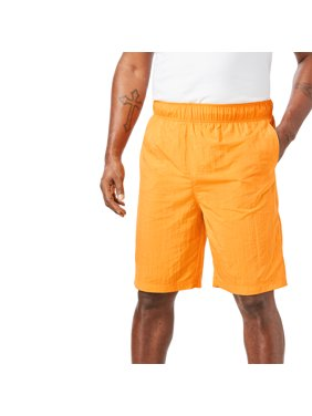 Ks Island Men's Big & Tall Ks Island Classic Swim Trunks