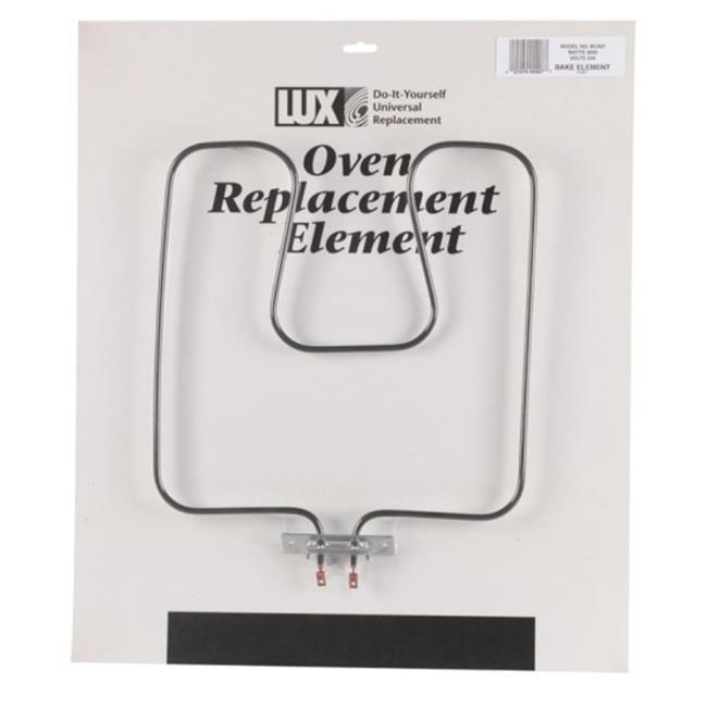 Lux BC907 3000 watt Replacement Bake Element  15.88 x 13.5 in. - image 1 de 1