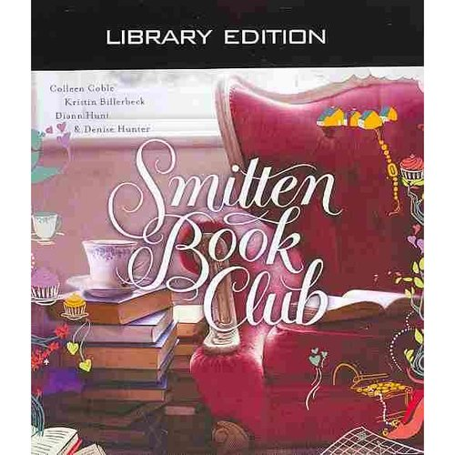 Smitten Book Club: Library Edition