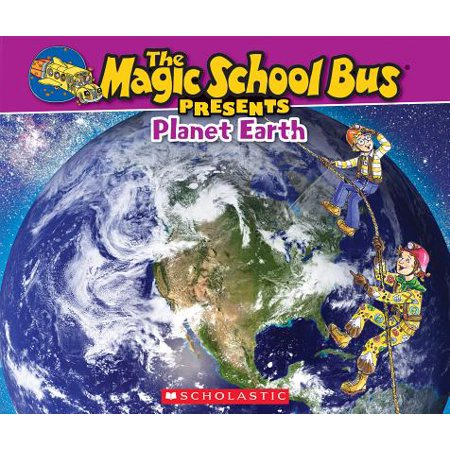 Magic School Bus Presents: Planet Earth](Magic School Bus Weather)