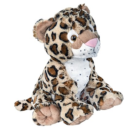 Record Your Own Plush 16 inch The Cheetah - Ready To Love In A Few Easy Steps
