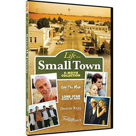 Life in a Small Town (DVD) (Best Small Ski Towns To Live In)