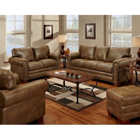 Remarkable American Furniture Classics Model 8500 20 Buckskin Ottoman Ncnpc Chair Design For Home Ncnpcorg