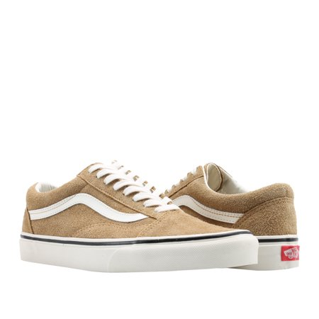Vans Old Skool Medal Bronze Classic Low Top Sneakers VN0A38G1QVQ (Vans Shoe Chart)
