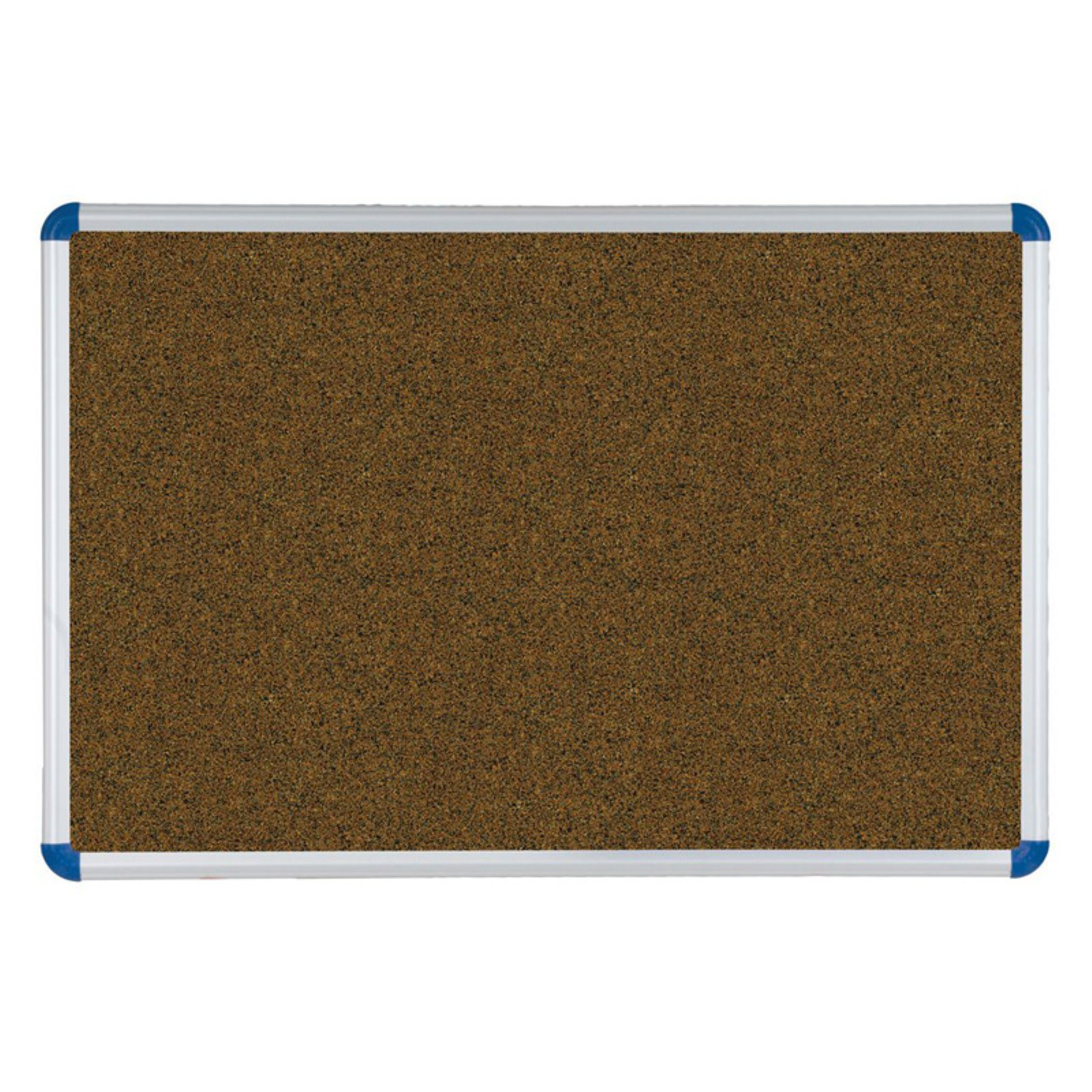 Magne-Rite 24W x 18H in. Aluminum Trim Markerboard - Wall Mounted