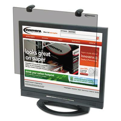 Protective Antiglare LCD Monitor Filter IVR46404