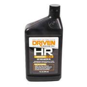 Driven Racing Oil 3806 HR5 10W40 Petroleum Oil - 1 qt.