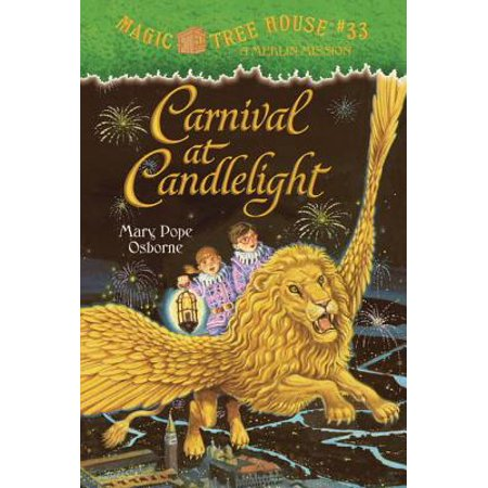 Carnival at Candlelight - eBook](Life Is A Carnival)