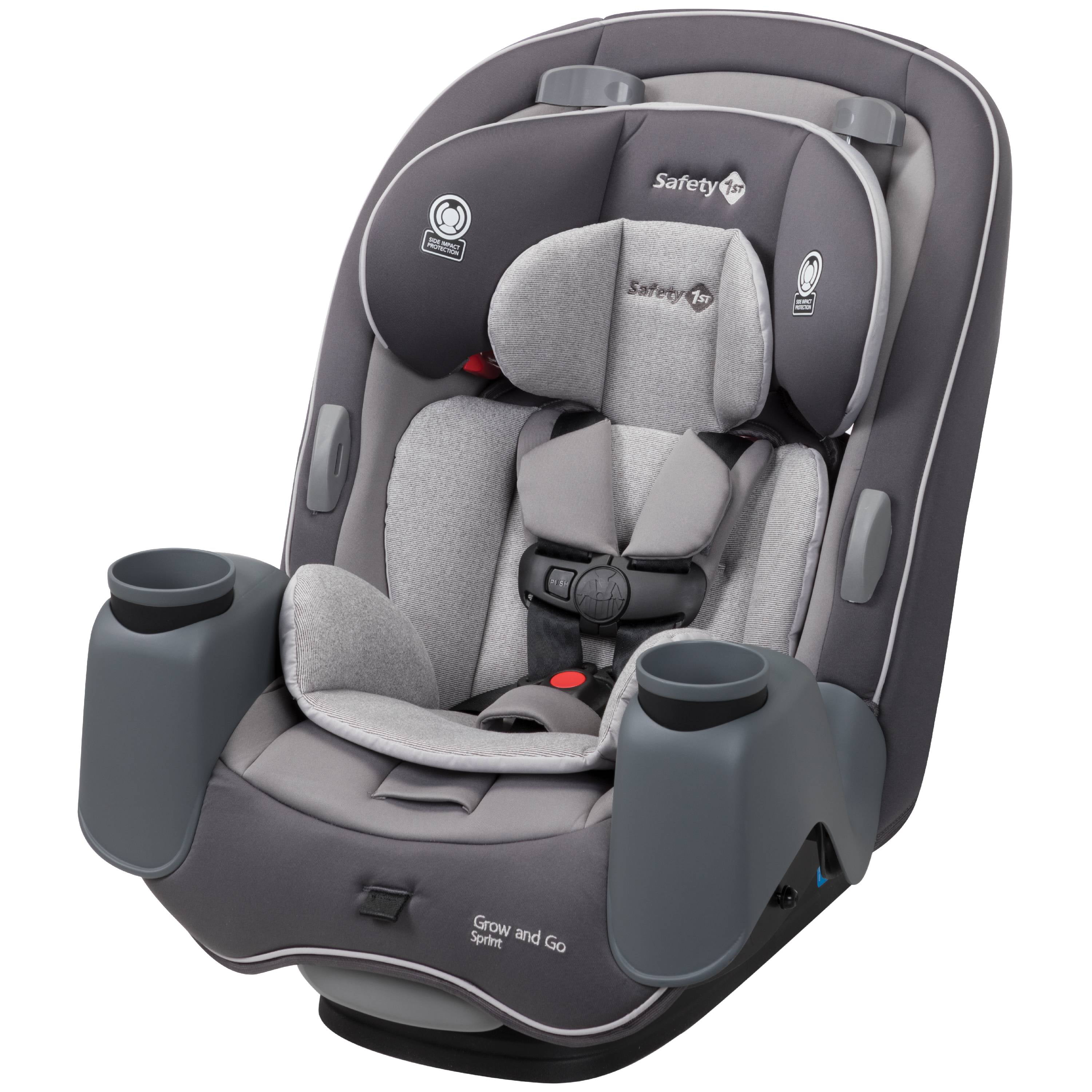 Go Sprint 3-in-1 Convertible Car Seat