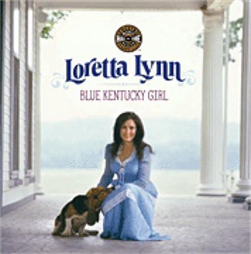Hal Leonard Loretta Lynn: Blue Kentucky Girl by Hal Leonard