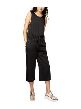 20ba4063a40 Product Image Rachel Rachel Roy Womens Sleeveless Capri Jumpsuit