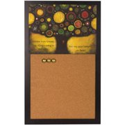 Carson Home Accents 13536 Heartfelt Blessing Corkboard