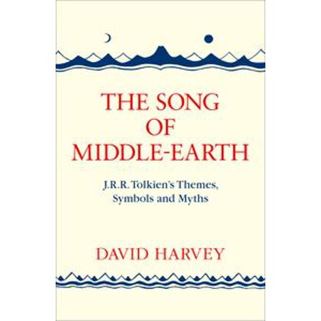 Pinwheel Theme Song (The Song of Middle-earth: J. R. R. Tolkien's Themes, Symbols and Myths -)