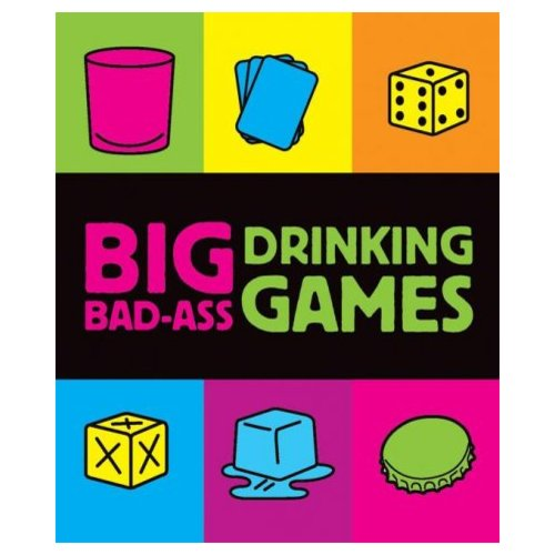big bad games