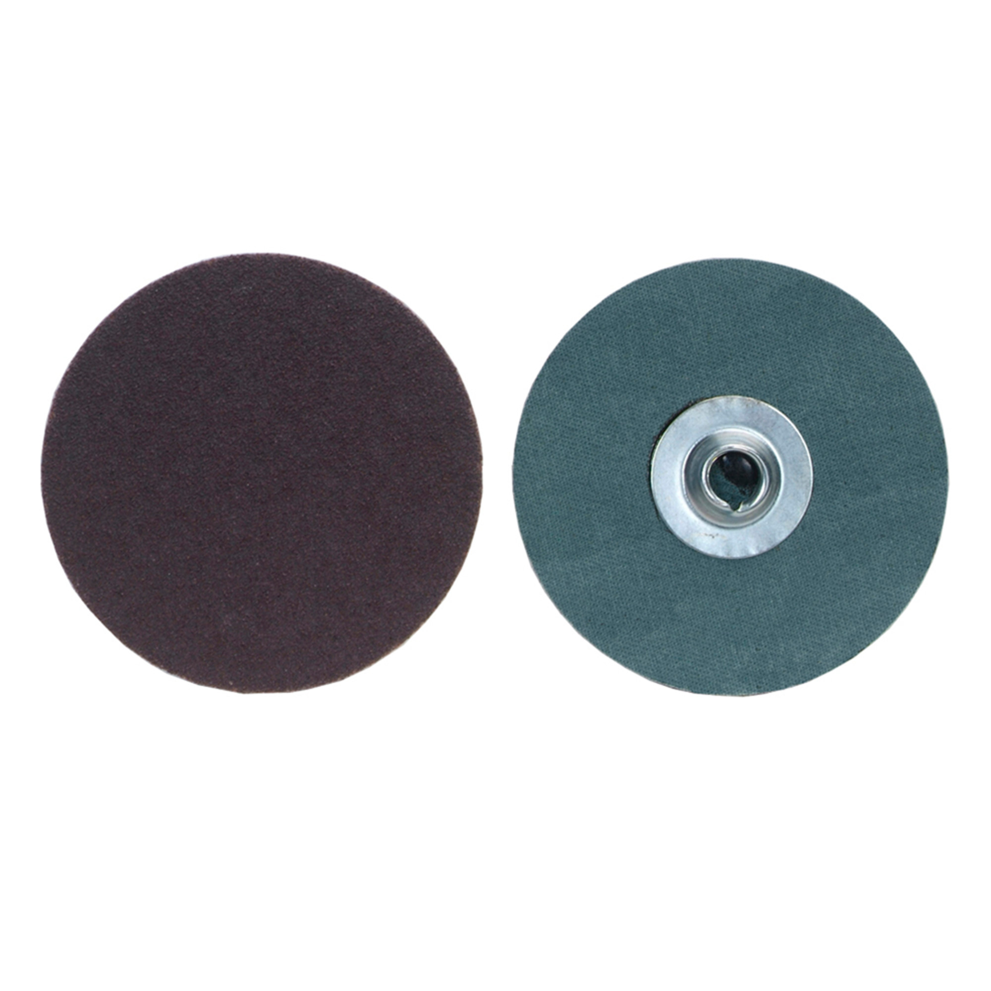 Norton 08834168486 Power Sander Quick Change Discs Size 1 320 Grit