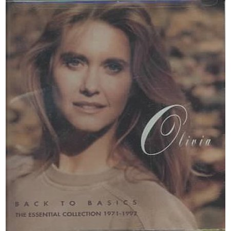 Back to Basics: Collection 1971-1992 (CD)