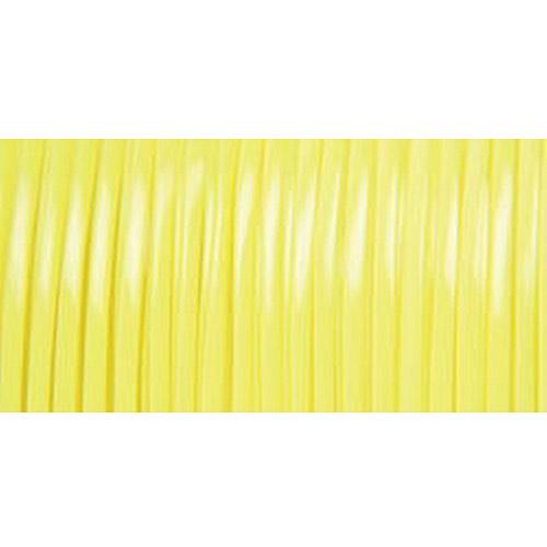 "Rexlace Plastic Lacing, 3/32""W x 100yd Spool"